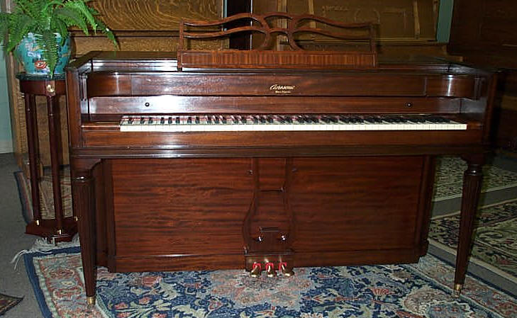 What are the piano sizes and weight