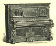 Classic Antique Upright Piano Grading Guide Bluebook Piano