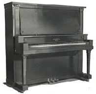 williams and son piano serial numbers