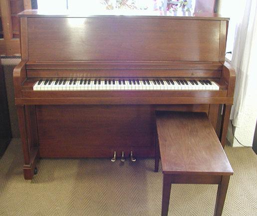 Types Amp Sizes Of Pianos